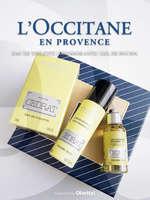 Ofertas de L'Occitane, CEDRAT