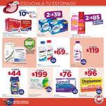 Ofertas de Farmacias del Ahorro, Viva México