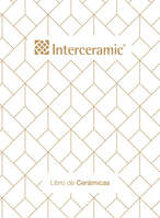 Ofertas de Interceramic, Libro de cerámicas
