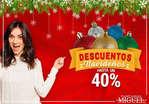 Ofertas de Fantasías Miguel, Promociones