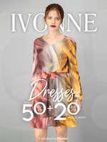 Ofertas de Ivonne, Promo Vestidos