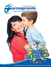Ofertas Infantiles - Servicio a domicilio