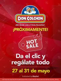 Hot Sale Don Colchón