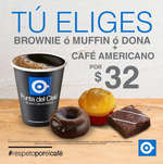 Ofertas de Café Punta del Cielo, Tú eliges
