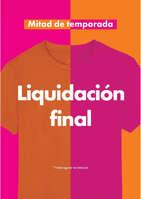 Ofertas de C&A, Liquidación final