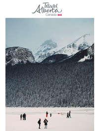Travel Alberta