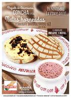 Ofertas de Potzollcalli, Promociones Noviembre