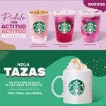 Ofertas de Starbucks, Novedades Starbucks