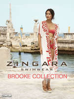 Ofertas de ZINGARA, Brooke Collection