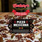 Ofertas de Shakey's Pizza, Pizza Mexicana
