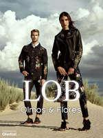 Ofertas de LOB, LOB x Olmos & Flores
