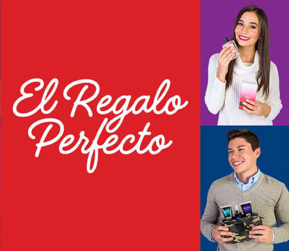 Ofertas de Natural Scents, El Regalo Perfecto