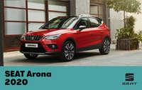SEAT Arona 2020