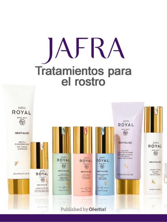 Jafra Boulevard Anillo Periférico (adolfo López Mateos) No 515 ... 7f897575d92