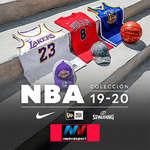 Ofertas de Innovasport, NBA 19-20