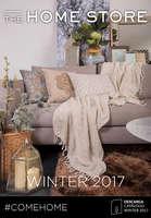 Ofertas de The Home Store, Winter 2017 DECORACIÓN