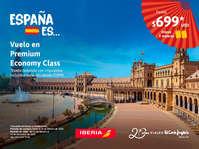 España es...