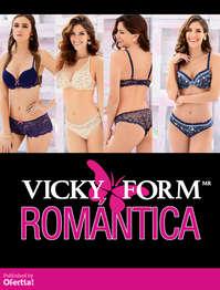 Vicky Form Invierno Romántica