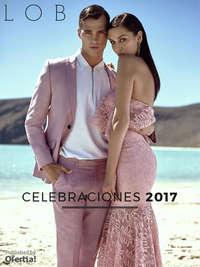 Colección Celebraciones 2017