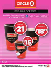 Promociones Celaya, León, Querétaro, Morelia, Villahermosa y Tuxtla