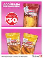 Ofertas de Circle K, Promociones Celaya, León, Querétaro, Morelia, Villahermosa y Tuxtla