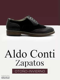 Zapatos Otoño-Invierno