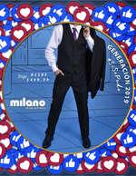 Ofertas de Milano, Catálogo generación 2019
