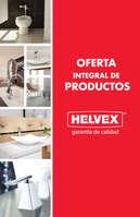 Ofertas de Helvex, Oferta Integral