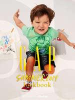 Ofertas de GAP, Lookbook Baby Boys Summer