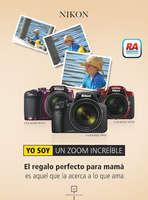 Ofertas de Sanborns, Catálogo Mamá 2017