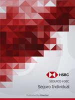 Ofertas de HSBC, Seguro de Vida Individual