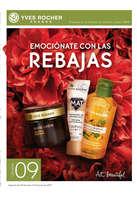Ofertas de Yves Rocher, Catálogo Yves Rocher | Campaña09