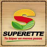Ofertas de Superette, Variedad