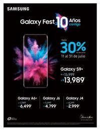 Galaxy Fest