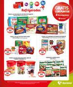Ofertas de Soriana Mercado, Folleto Programa de Recompensas