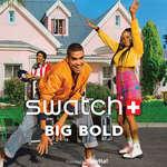 Ofertas de Swatch, BIG BOLD
