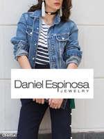 Ofertas de Daniel Espinosa, Daniel Espinoza
