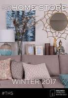 Ofertas de The Home Store, Winter 2017 DECORACIÓN 2