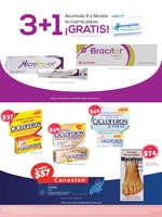 Ofertas de Farmapronto, Dermatología