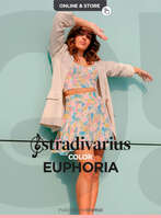 Ofertas de Stradivarius, Euphoria