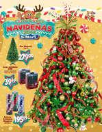 Ofertas de S-Mart, Colecciones Navideñas 2017 - Matamoros
