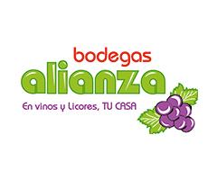 Catálogos de <span>Bodegas Alianza</span>