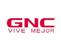 Catálogos de <span>GNC</span>