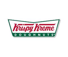 Catálogos de <span>Krispy Kreme</span>
