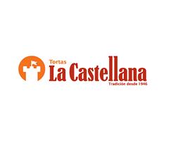 Catálogos de <span>Tortas La Castellana</span>