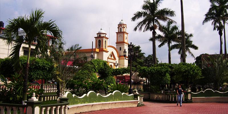 Catálogos y ofertas de tiendas en San Andrés Tuxtla