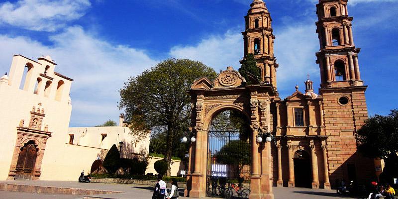 Catálogos y ofertas de tiendas en San Luis de la Paz